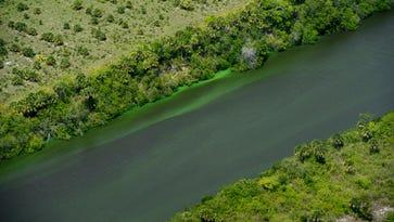 Eve Samples: Long wait for Everglades reservoir a 'national embarrassment'   Video, photos