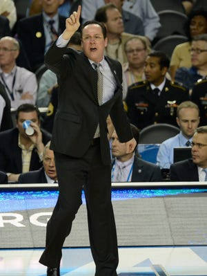 Wichita State coach Gregg Marshall, shown during the 2013 Final Four, described the episode that led freshman D.J. Bowles to have surgery for installation of a defibrillator.