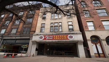 Deteriorating Market Street Saloon building in York will see new life