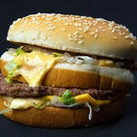 Those all-beef patties are getting a fresh, made-to-order makeover