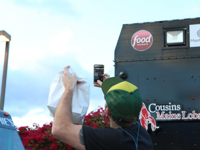 Mahalo Food Truck