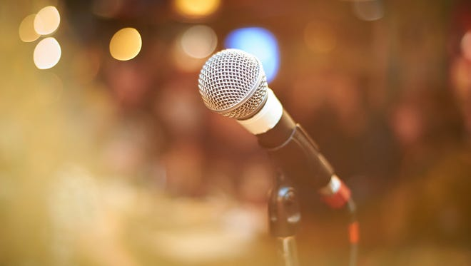 Karaoke Stars at the 18th Annual Mason-Dixon Fair is searching for karaoke singers to join the fun on the big stage.
