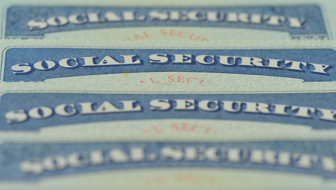 Next year, those on Social Security will receive $2 raise a month. Really, is that the way our mothers and fathers should be treated?