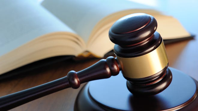 Leon County circuit judge Monday rejected a proposed constitutional amendment designed to expand the rights of crime victims.