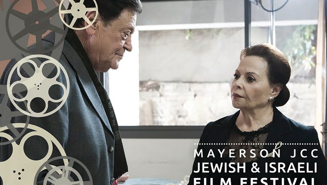 """Fire Birds"" comes to Mayerson JCC Jewish and Israeli Film Festival."