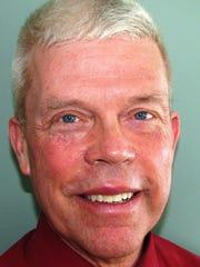 Tom Weidemann, executive director of the Clemens Center