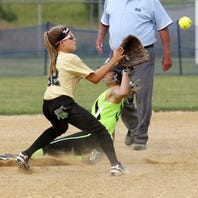 Buffalo Wild Wing FURYous Summer Invitational keeps area teams home for top-level softball