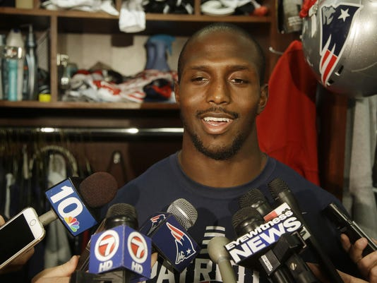 Devin McCourty,