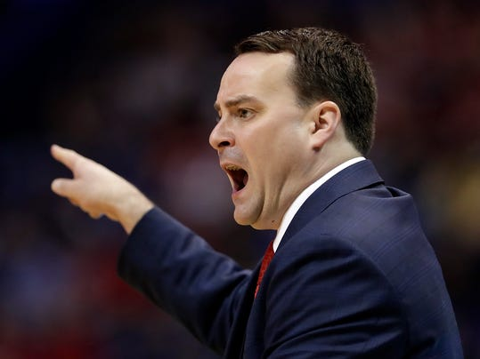 Dayton gives coach Archie Miller an extra year on contract