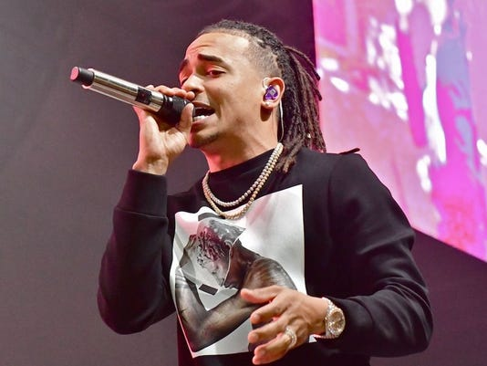 Latin music megastar Ozuna to perform at El Paso County Coliseum