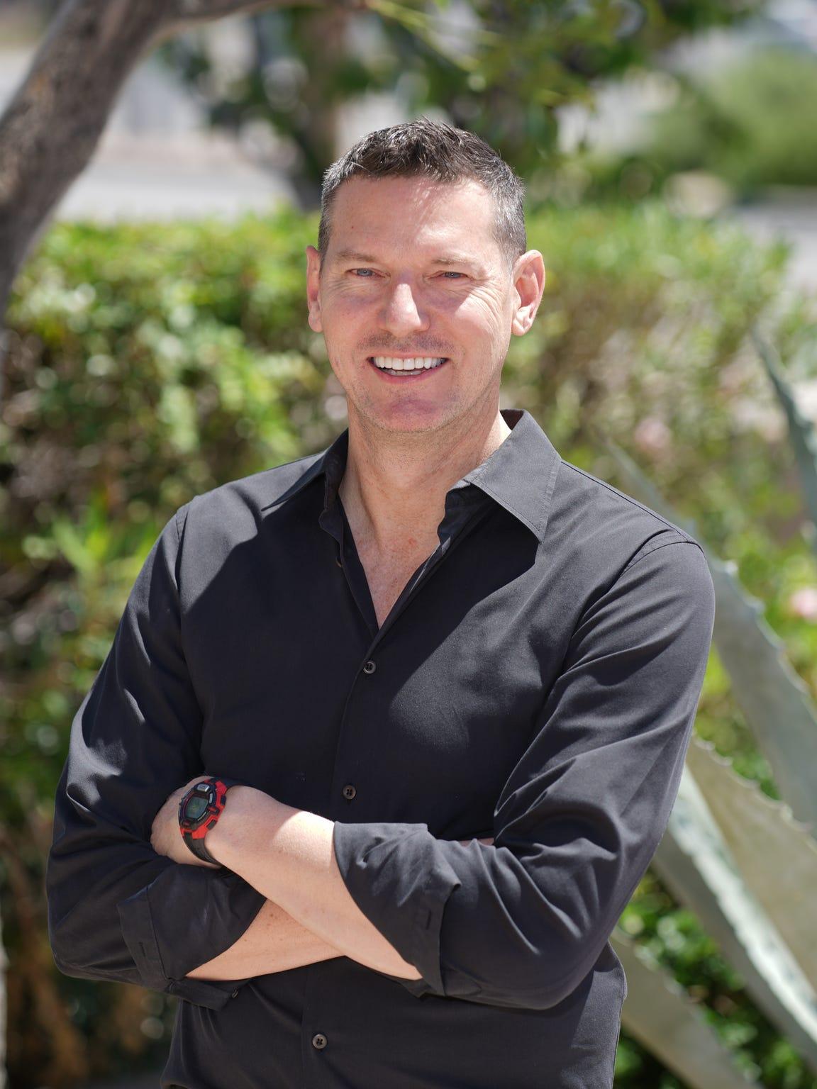 Dr. J. Scott Shepherd