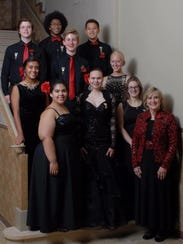 The Abilene Music Teachers Association High School
