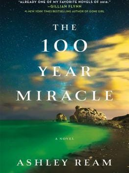 'The 100 year miracle' by Ashley Ream