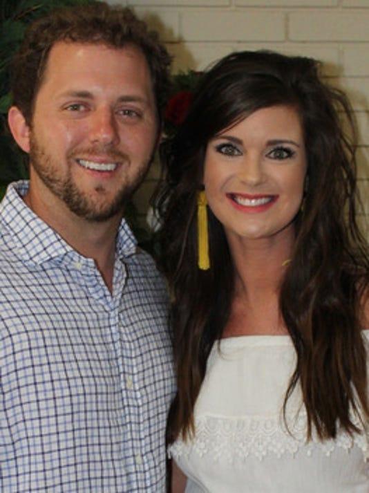 Engagements: Jill Prince & Peyton Harper