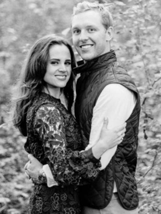 Engagements: Katherine Kirby & Brock Nelsen