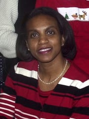 Former clinic director Sherry-Ann Jenkins in her home in Ottawa Hills, Ohio.