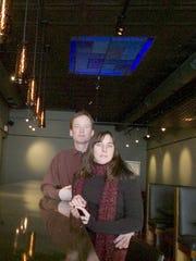 Jeff and Susan Goode.