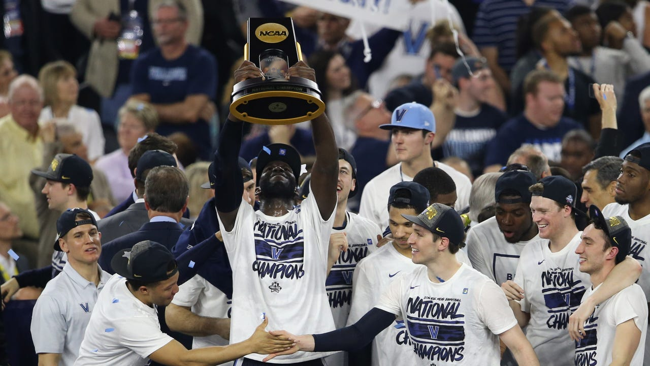 Villanova wins thrilling national championship