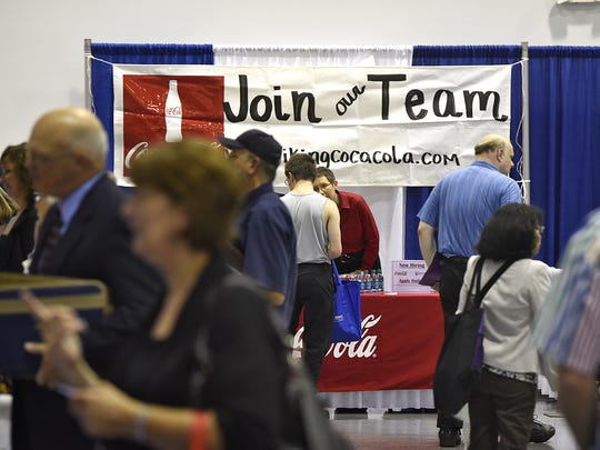 Finding qualified workers continues to be a concern for many area businesses.