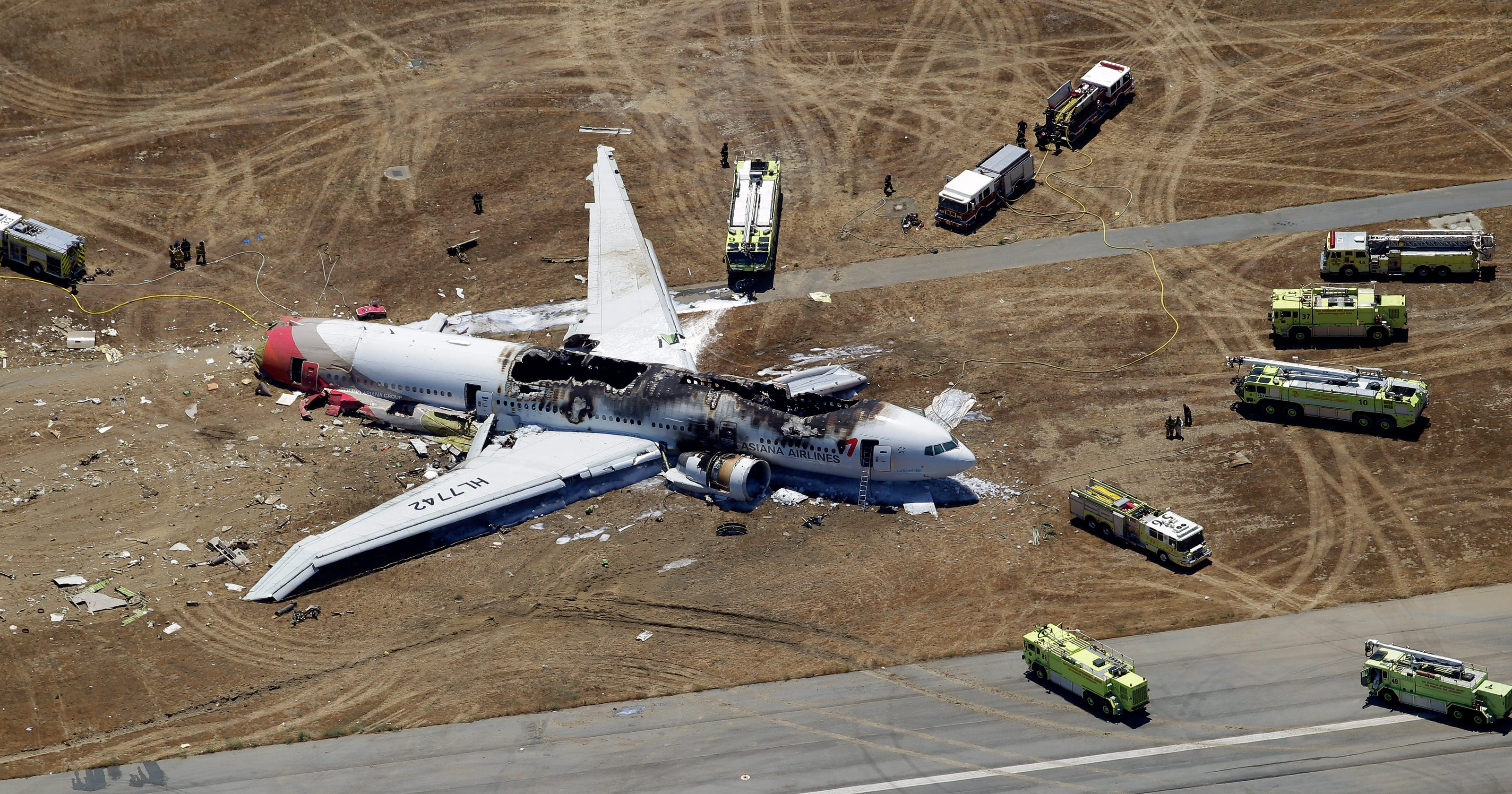 Ask the Captain: Are takeoffs and landings more dangerous?