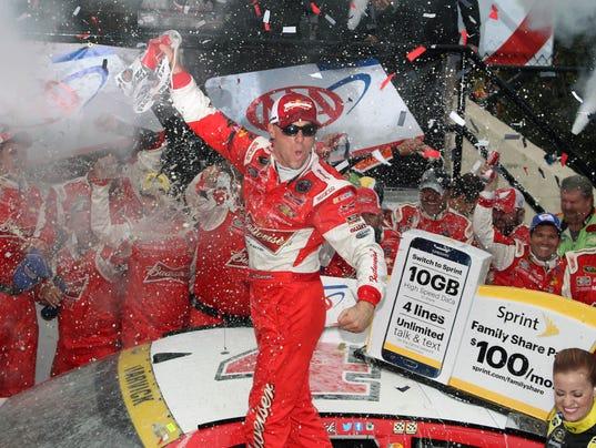 USP NASCAR: AAA 400 S CAR USA DE