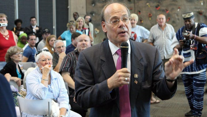 U.S. Rep. Steven Cohen, D-Tenn., won another term in the Ninth District House seat Tuesday.