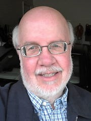 Dick Hakes is a semiretired newspaper editor who lives in North Liberty. He writes a weekly column for the Press-Citizen.