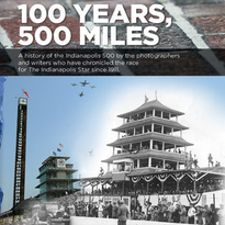 100 Years, 500 Miles: Order your copy now