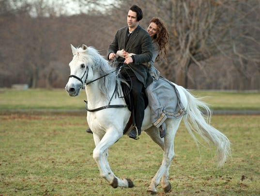 Review: 'Winter's Tale'