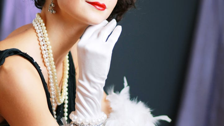 """Elwyn NJ will host """"Murder in the Mansion II,"""" an interactive, murder mystery cocktail party, at 7 p.m. March 4 and 5 at the Maxham Mansion on the Elwyn NJ campus at 1667 E. Landis Ave., in Vineland."""