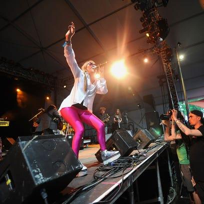 Photos: McDowell Mountain Music Festival Day 1
