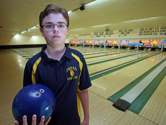 Bowler of the Year