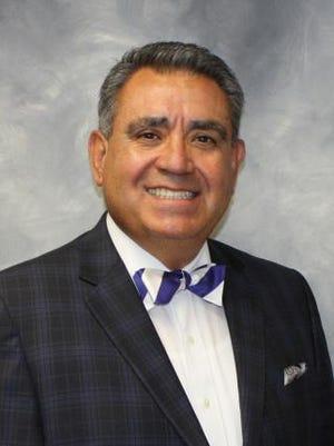 Timothy A. Alvarez, Ph.D.