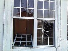 Richmond Dale business, apartments damaged