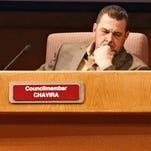 Glendale Councilman Sammy Chavira passes travel tab to taxpayers