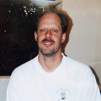 Report: Las Vegas gunman had purchased at least 55 guns over previous year