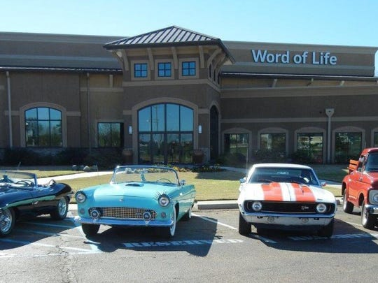The Flowood Classic Car Show is set for Saturday from 9 a.m. – 1 p.m. at Word of Life Church on Lakeland Drive and will serve as an opening act of sorts for the annual Flowood Family Festival that evening at Liberty Park.