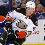 NHL draft 2016: Cam Fowler, other buzz leading up to first pick