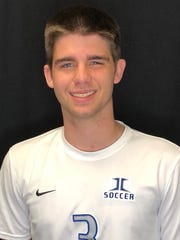 Ethan Bartel, Jackson Christian