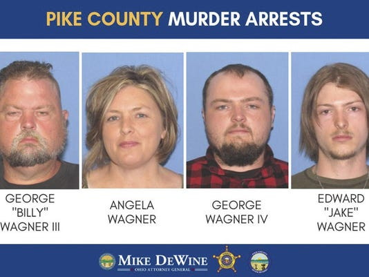 Suspect in killing of 8 Ohio family members agrees to extradition