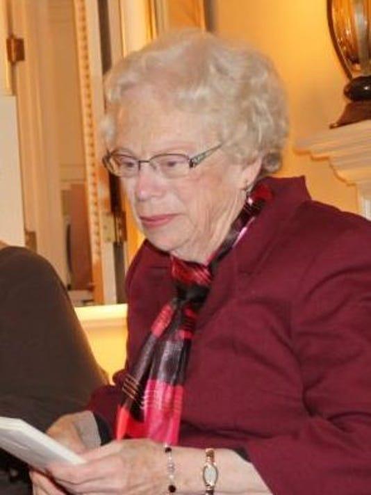 Mary Kay Wagner
