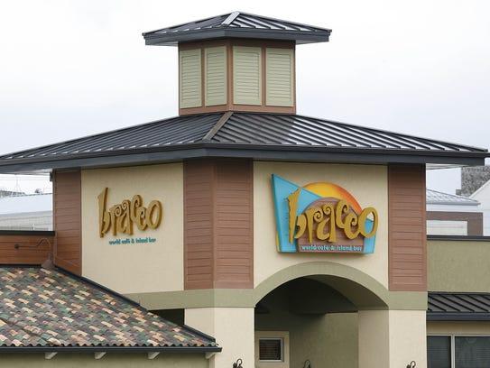 Bracco World Cafe & Island Bar