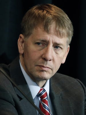 Rich Cordray in 2015
