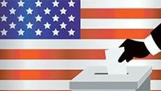 Voter file for promo box