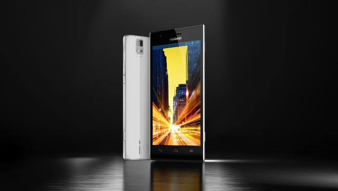 Huawei's Ascend 2