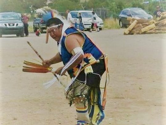 Mescalero Apache Tribal Dance free performance at 6 p.m., Thursday, Oct. 12 at the Carrizozo School Old Gym.