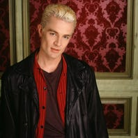Pensacon adds genre icon James Marsters, more