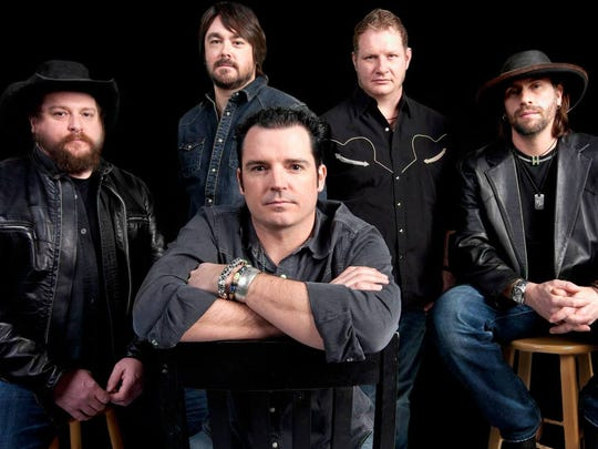 Austin-based Americana and Texas country band Reckless Kelly will perform 8:45 p.m. Friday, July 8, at the Marion County Fair.
