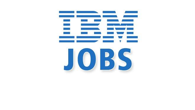 IBM jobs