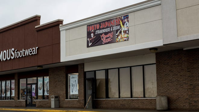 Tokyo Japanese Steakhouse and Sushi will be opening by fall at 2095 24th Ave. in Fort Gratiot.